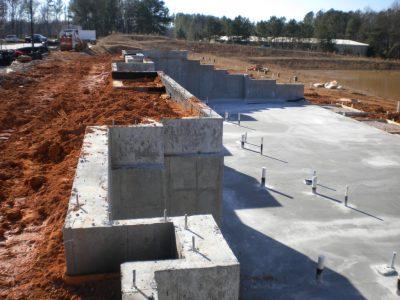 Raleigh Concrete Contractor